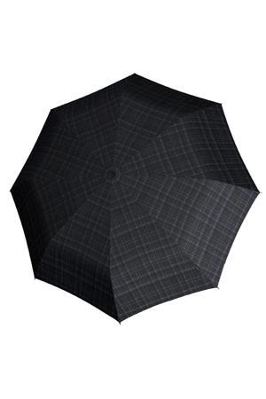 paraplu T-400 XL Duomatic zwart