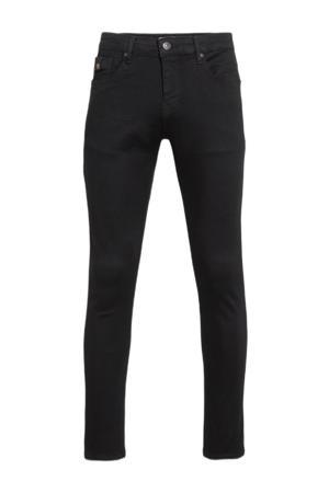 slim fit jeans Joshua new black to black wash