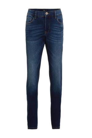 slim fit jeans Shaun dark denim