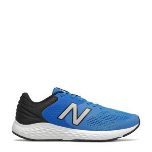 520  hardloopschoenen kobaltblauw/zwart/wit