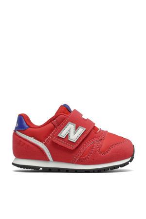373  sneakers rood