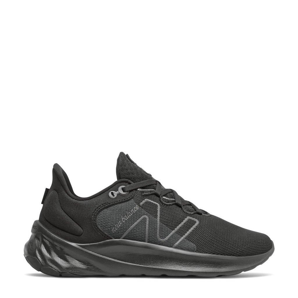 New Balance Fresh Foam Roav V2 hardloopschoenen zwart, Zwart