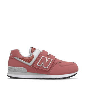 574  sneakers roze