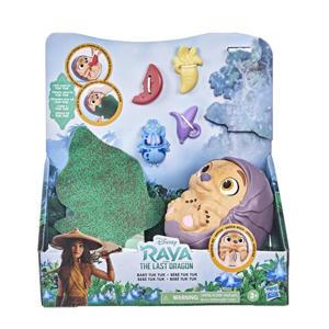 Raya and the Last Dragon Baby Tuk Tuk