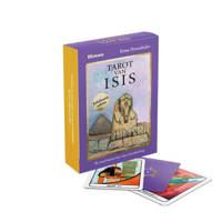 Tarot van Isis - Erna Droesbeke