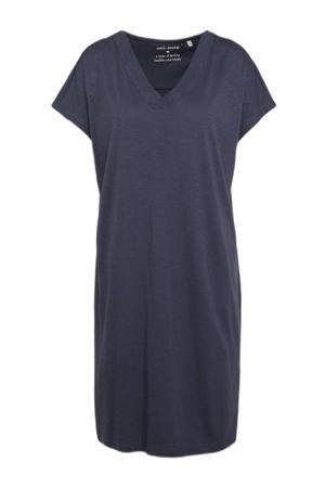 nachthemd donkerblauw
