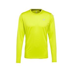 hardloopshirt geel