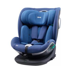 autostoel Mace I-size 40-135 cm Blauw