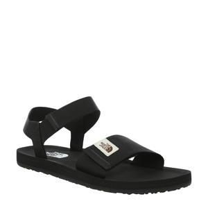 Skeena Sandal  sandalen Skeena zwart