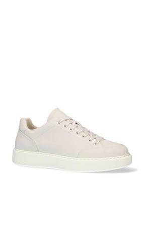 leren sneakers off white