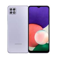Samsung Galaxy A22 5G 64GB (paars), Violet