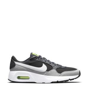 Air Max SC sneakers grijs/wit/geel