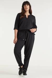 GREAT LOOKS Jumpsuit, Zwart