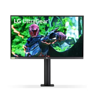 27GN880-B.AEU QHD gaming monitor