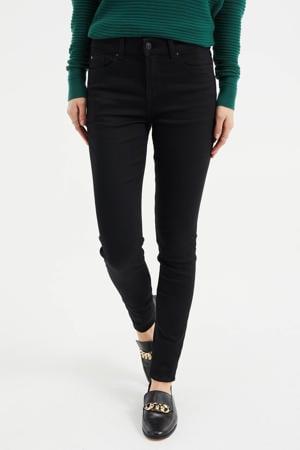 super skinny jeans black denim