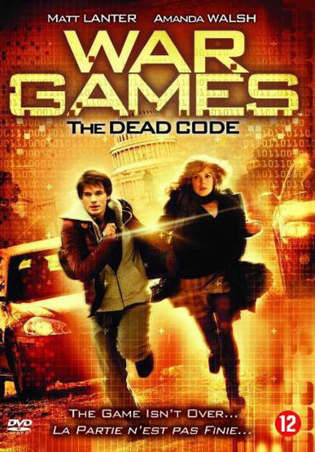 Wargames - the dead code (DVD)