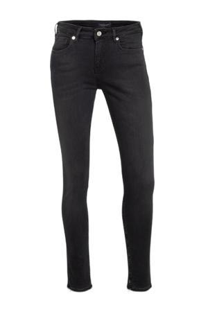 skinny jeans Bohemienne zwart