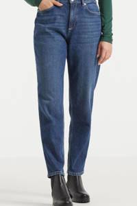 anytime mom jeans blauw, Blauw