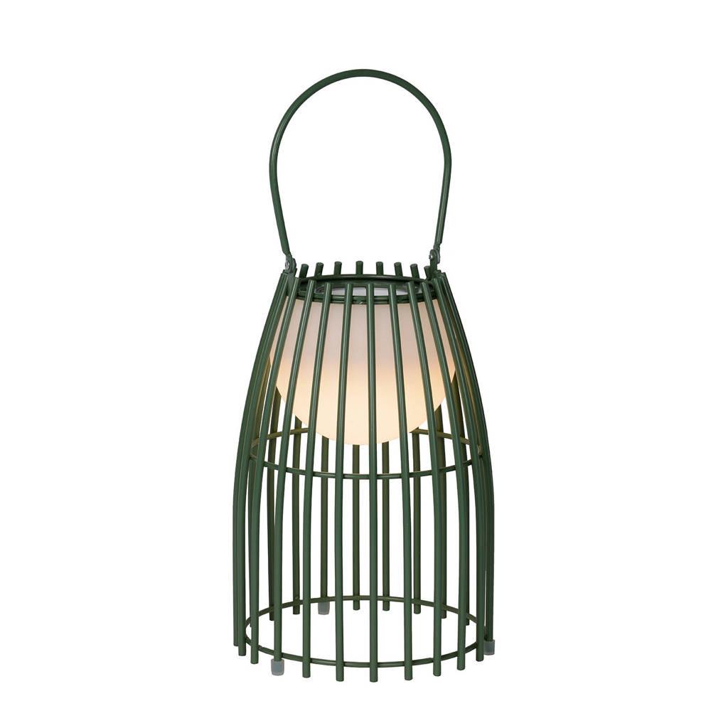 Lucide tafellamp Fjara, Groen