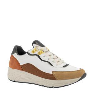 sneakers wit/multi