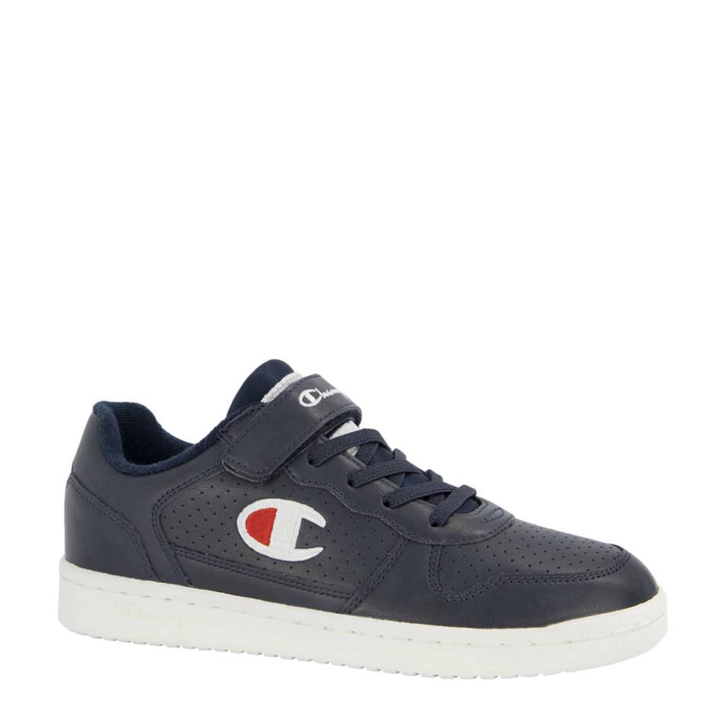 Champion   sneakers donkerblauw, Blauw
