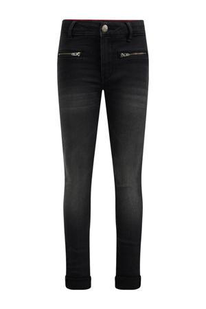 super skinny Blue Ridge jeans zwart