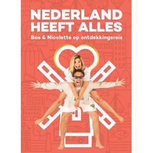 Nederland heeft Alles - Bas Smit en Nicolette van Dam