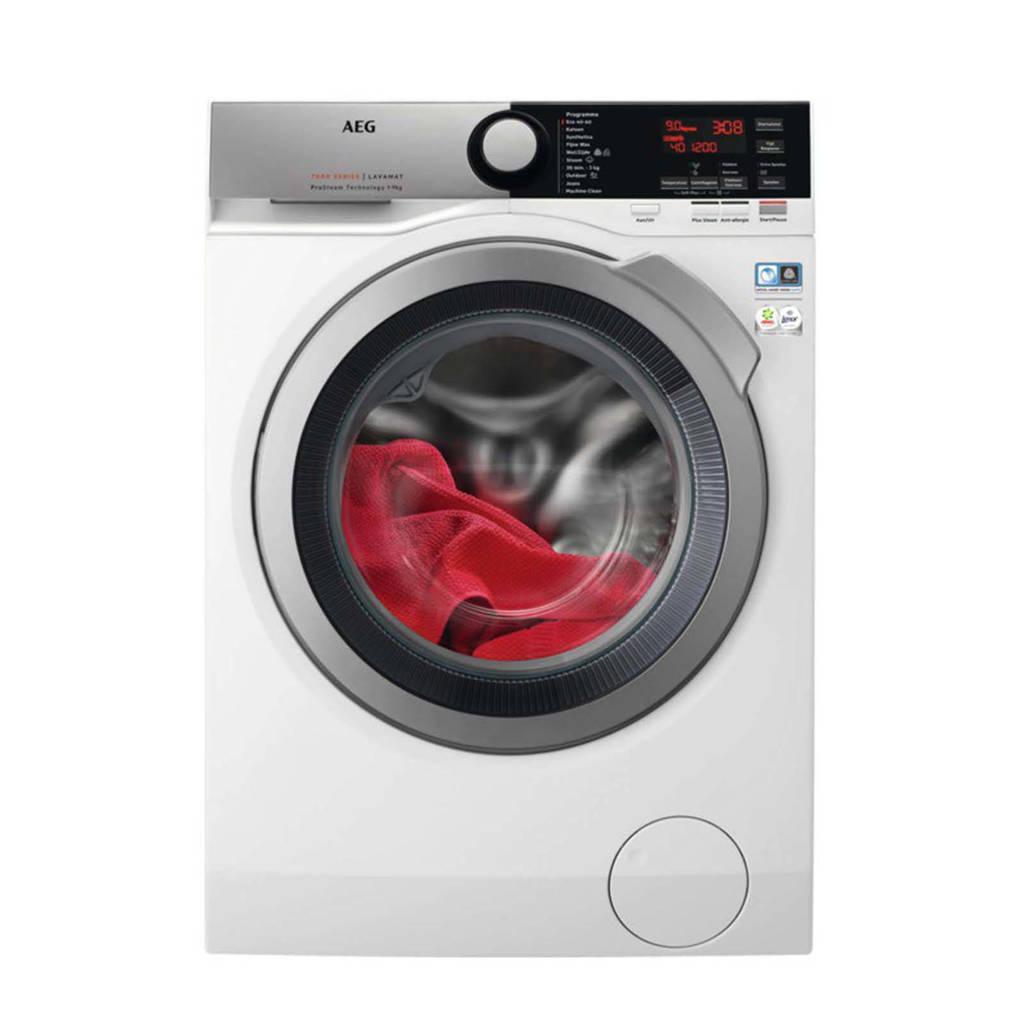 AEG L7FENS96E Prosteam wasmachine
