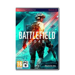 Battlefield 2042  (code in a box) (PC)