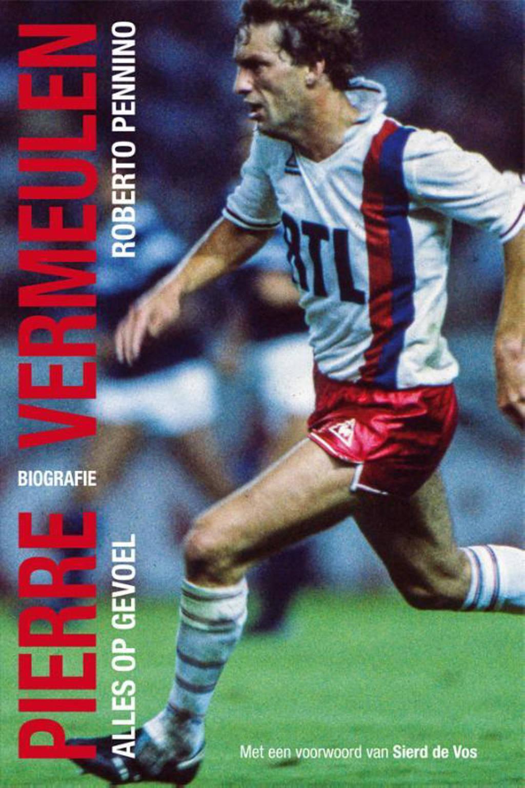 Pierre Vermeulen - Roberto Pennino