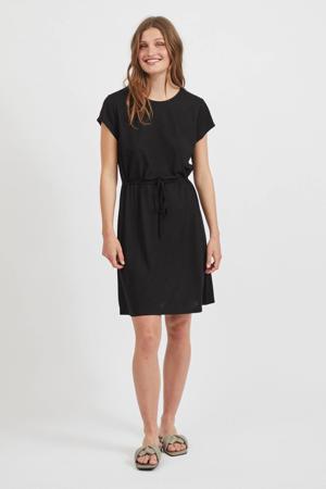 jurk VIMOONEY zwart