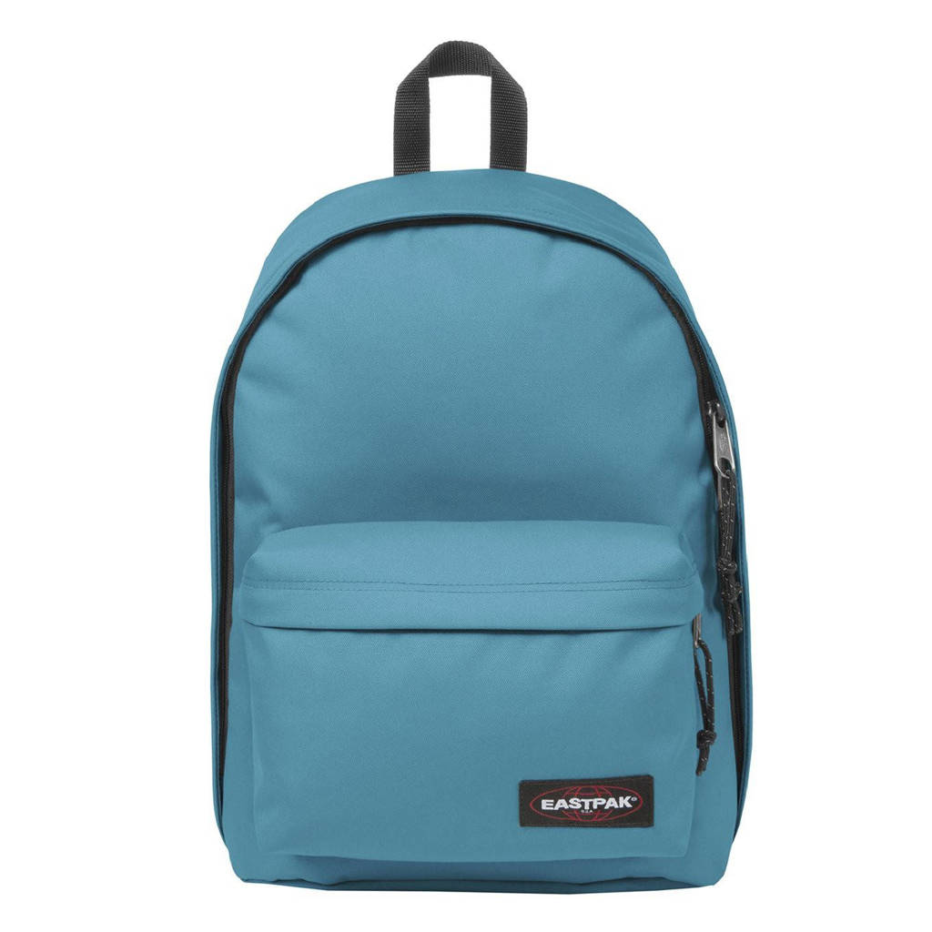 Eastpak  rugzak Out of Office blauw, Soothing blue