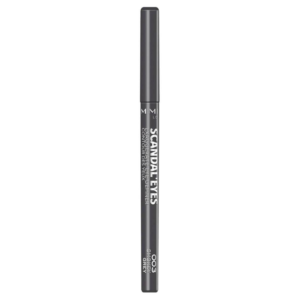 Rimmel London Rimmel Londen Exaggerate Full Colour 003 Smokey Grey Eyeliner