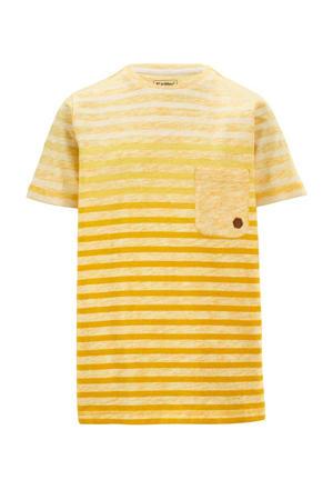 gestreept T-shirt sun