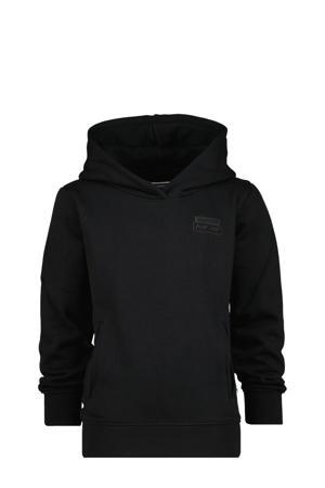 hoodie Navasota zwart