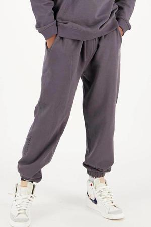 regular fit broek Springdale 916 dark grey