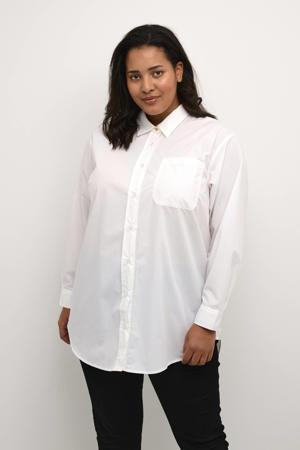 blouse KClone  wit
