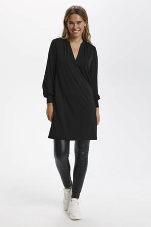 jurk KAMALLI zwart