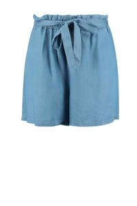z-one korte broek Cily  lichtblauw, Lichtblauw