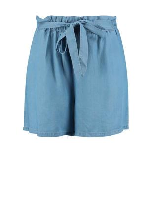 korte broek Cily  lichtblauw