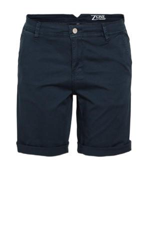 korte broek Priska  donkerblauw