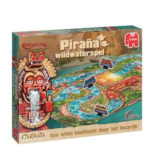 Ganzenbord Piranha wildwaterspel bordspel