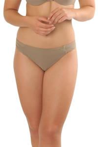 Gottex X Sapph bikinibroekje Debby taupe, Taupe