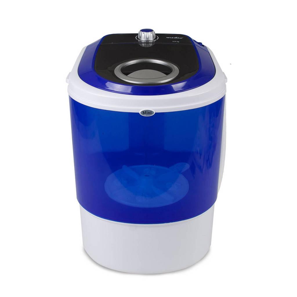 Mestic  Wasmachine MW-100, Blauw