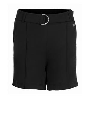 korte broek Roos zwart