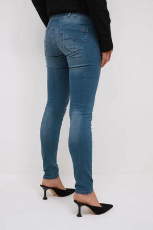 slim fit jeans FIOLA dark denim