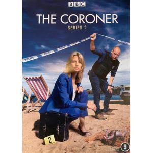 Coroner - Seizoen 2 (DVD)