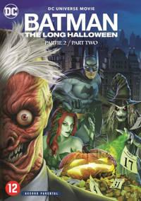 Batman - Long Halloween Part 2 (DVD)
