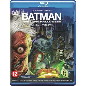 Batman - Long Halloween Part 2 (Blu-ray)