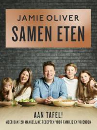 Samen eten - Jamie Oliver